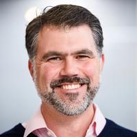 Jamus Driscoll profile picture